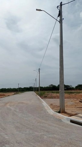 360 M² LOTEAMENTO RESIDENCIAL CATU ( AQUIRAZ )