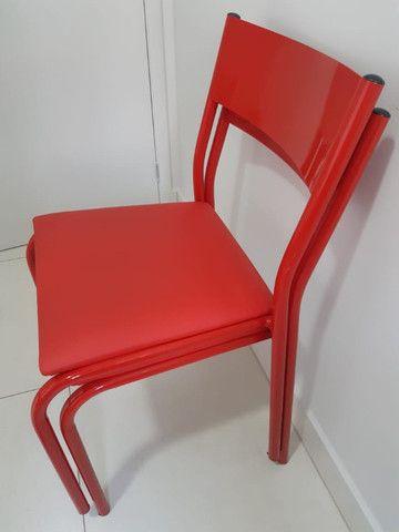 Cadeiras Tok & Stok - Foto 2