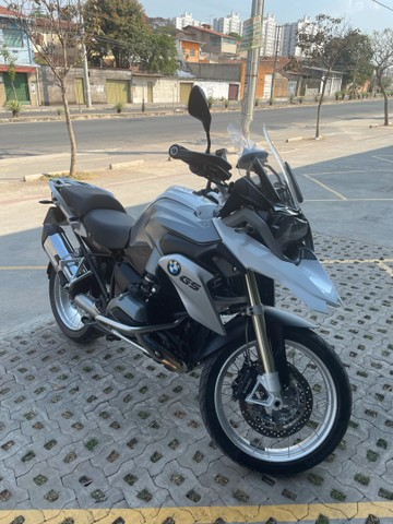 BMW R1200 Gs Premium  - Foto 10