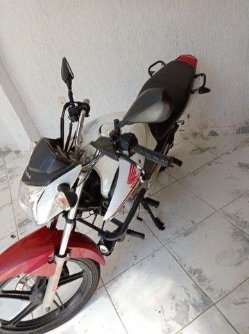 Vendo moto tintan 150 flex 2014 2015  - Foto 3