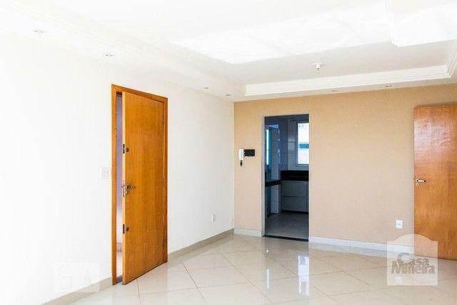 Apartamento à venda com 3 dormitórios em Castelo, Belo horizonte cod:323330 - Foto 5