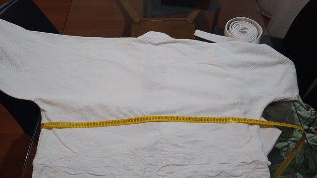 Kimono importado tamanho A4, de qualidade - Foto 5