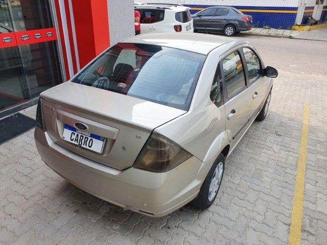 Fiesta Class 1.6 8V Flex 2011 - Foto 3