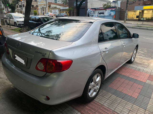 Corolla xei aut com 37 mkm raridade !!!!!!!! - Foto 6