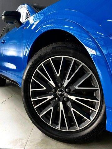 Audi Q3 Black S-line 2021 ( 6500km ) - Foto 2