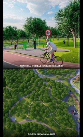 Terreno à venda, 250 m² por R$ 300.000,00 - Bairro Planejado Mirante do Pary, - Várzea Gra - Foto 15