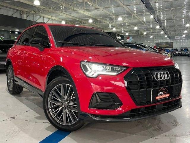 Audi q3 2020 1.4 35 tfsi gasolina black s tronic