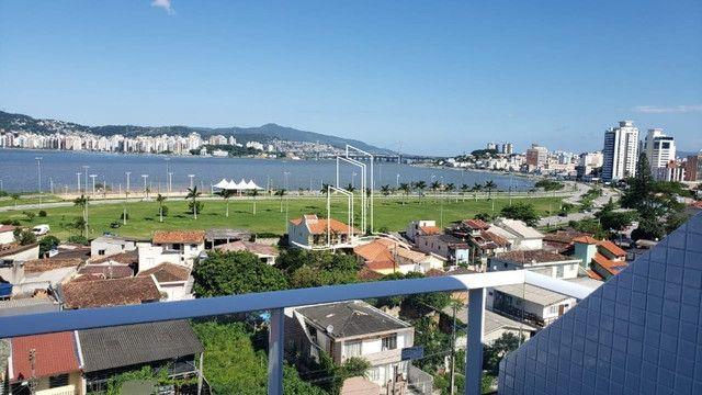 Cobertura 3 dormitórios com 3 suítes no Estreito Florianópolis SC - Foto 2