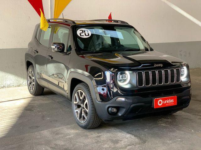 Jeep renegade com kit , impecável entrega em 24 horas