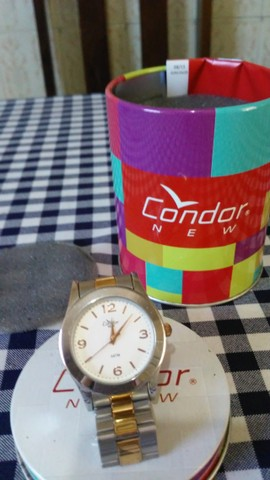 Relógio Condor New - Foto 2