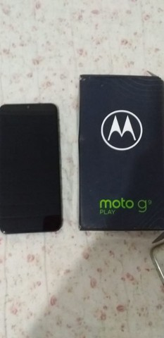 Moto 9 play Novo - Foto 3