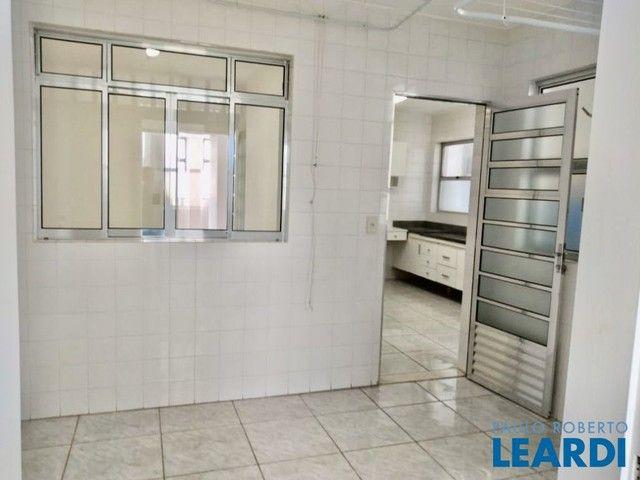 Apartamento para alugar com 4 dormitórios em Itaim bibi, São paulo cod:589366 - Foto 17