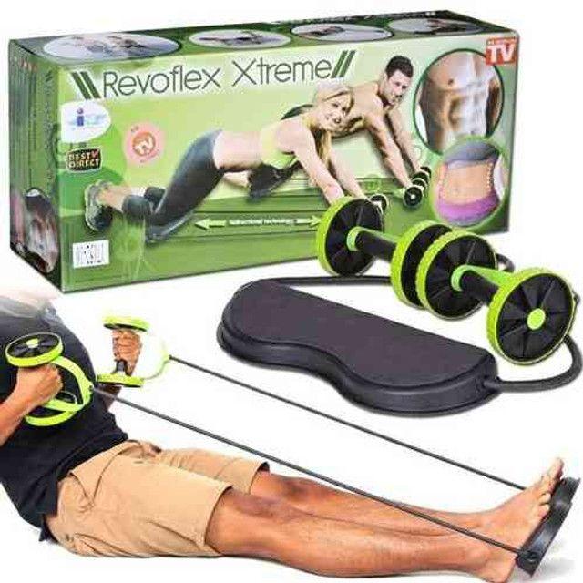 Revoflex aparelho de exercícios múltiplos - Foto 2