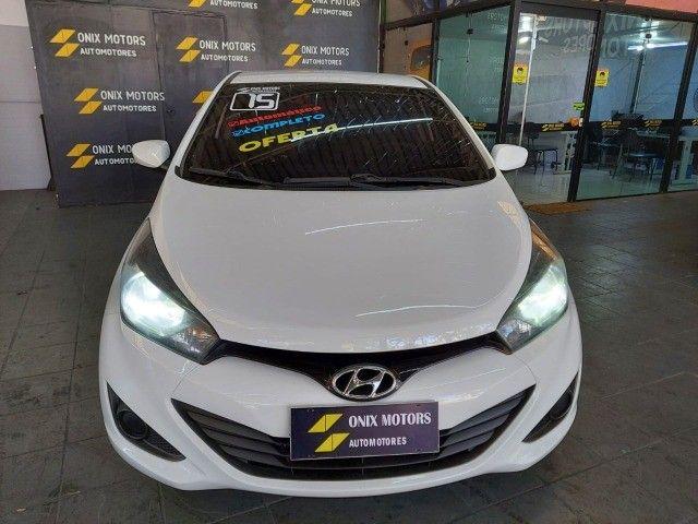 Hyundai Hb20S 1.6 Automático 2015 - Foto 2
