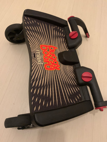 Plataforma para Carrinho Bebê - Buggy Board Maxi - Foto 4