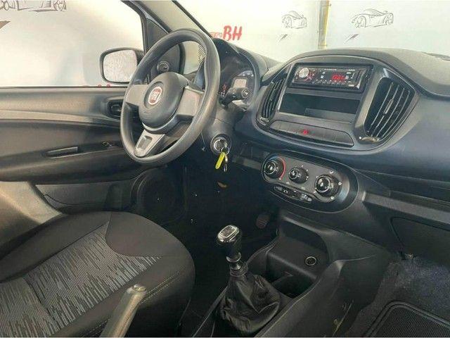 Fiat Uno ATTRACTIVE 1.0 2020 - Foto 11