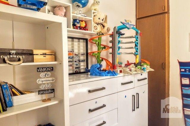Apartamento à venda com 3 dormitórios em Santa cruz, Belo horizonte cod:277104 - Foto 17