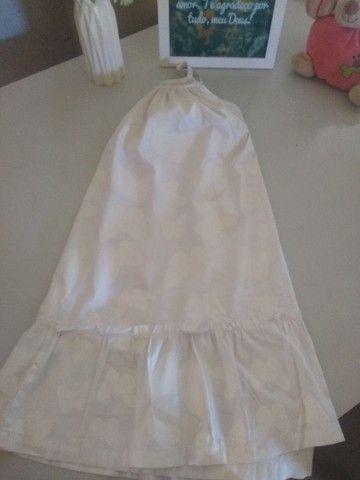 Combo de saias menina de 5 a 7 anos - Foto 4