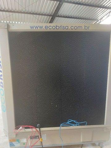 Climatizador evaporativo  - Foto 3