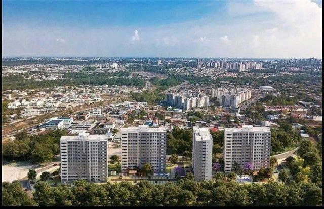 Apartamento no Jardins das Cerejeiras planta com até 03 dormitórios - Foto 2