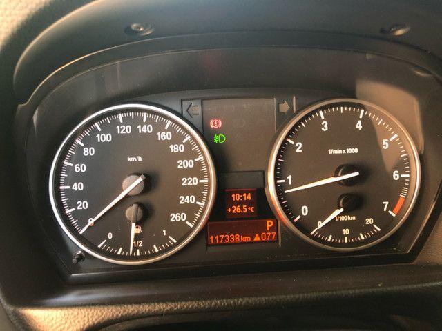 VENDE-SE BMW 320i 2008 PERFEITA! - Foto 6