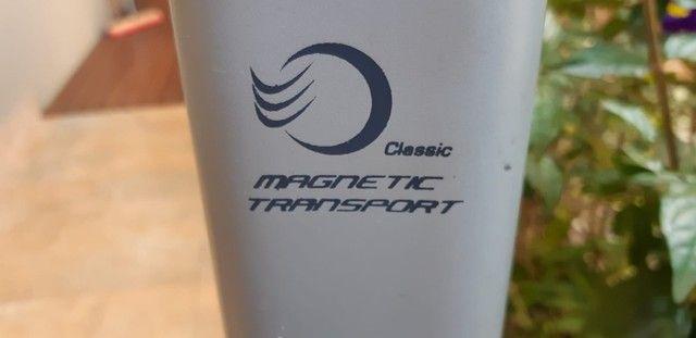 Eliptico, maquina de exercicios, Marca Caloi Transport - Foto 4