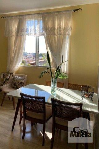 Apartamento à venda com 3 dormitórios em Alípio de melo, Belo horizonte cod:318832 - Foto 3