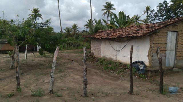 Um terreno pra vender em caaporã