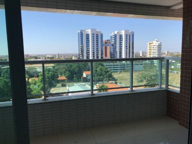Apartamento em Sao Cristovao Teresina , 3 suítes, lavabo , pronto para morar - Foto 6