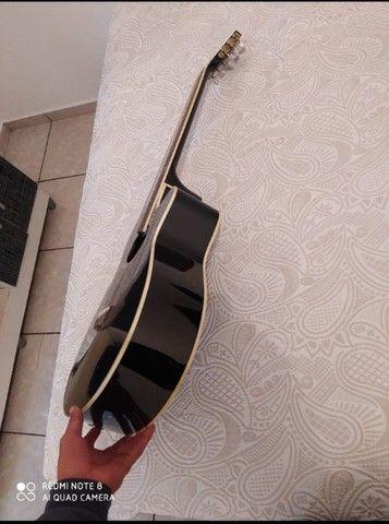 Vende violão - Foto 3