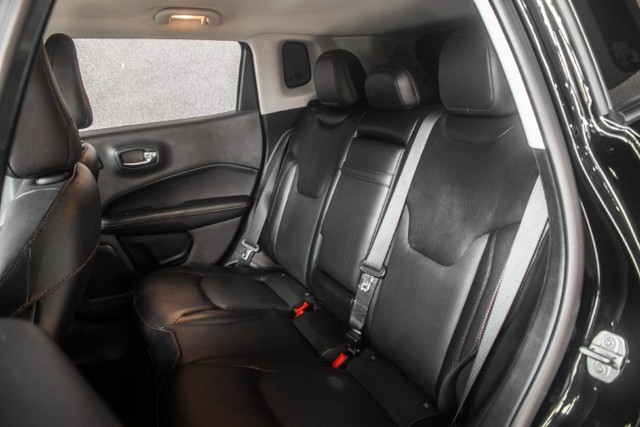 Jeep Compass Longitude Diesel 4x4 2019 - Foto 11
