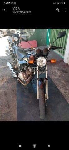 Moto Fan 125  - Foto 4