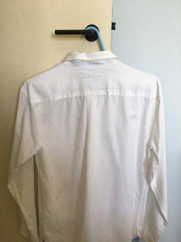 Camisa social Tommy Hilfiger Original  - Foto 2