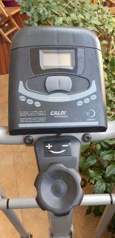 Eliptico, maquina de exercicios, Marca Caloi Transport - Foto 3