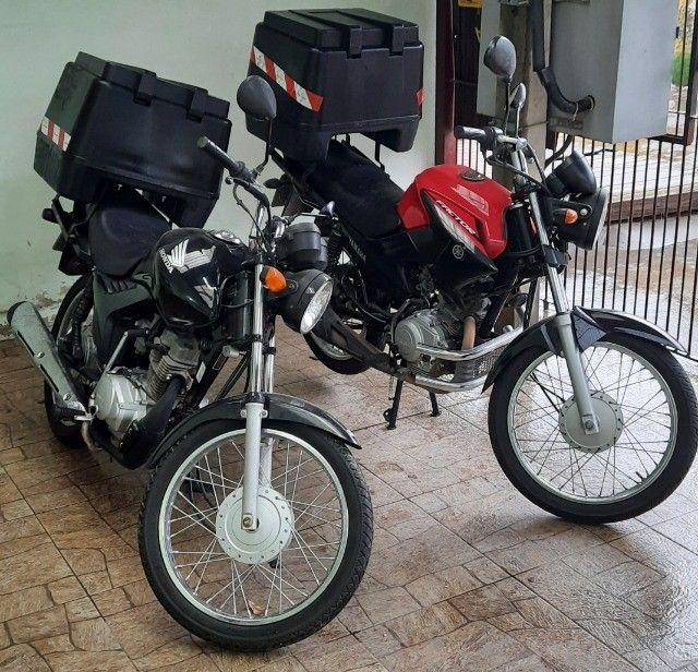 Aluguel de Motos Para Motoboys
