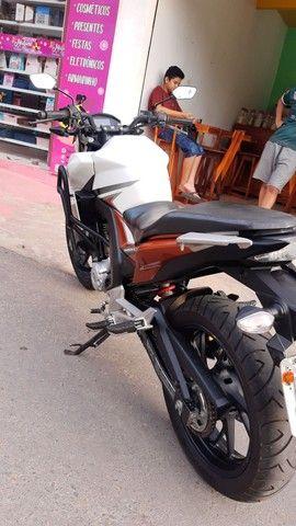 CB Twister 250cc - Foto 6