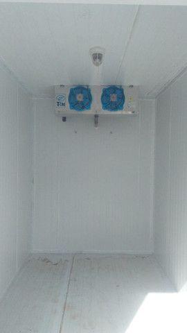 Câmara fria para resfriados - Foto 2