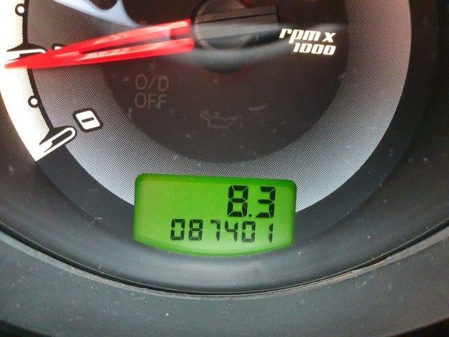 Fiesta Class 1.6 8V Flex 2011 - Foto 8