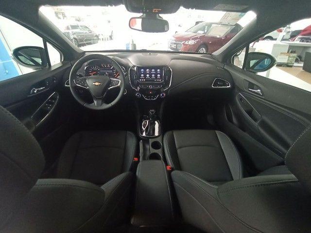 Cruze Sport LTZ 1.4 Turbo ((2022)) (0km - Pronta Entrega) (Bônus de R$ 5.000,00 na troca) - Foto 9