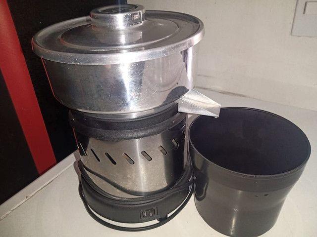 Batedor de milk  Sheik e espremedor de fruta  - Foto 3