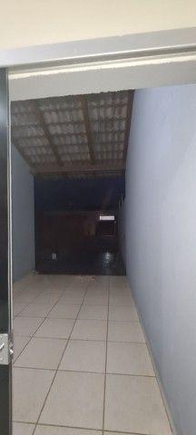Casa 3/4. QUITADA. Res. São Leopoldo-Goiânia  - Foto 4