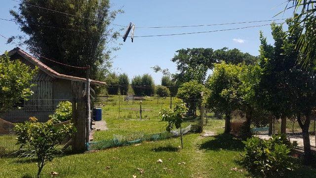 Barbada - Sítio com 4.890 m2 no Condomínio Rancho Alegre e Feliz - Aguas Claras - Viamão - Foto 4
