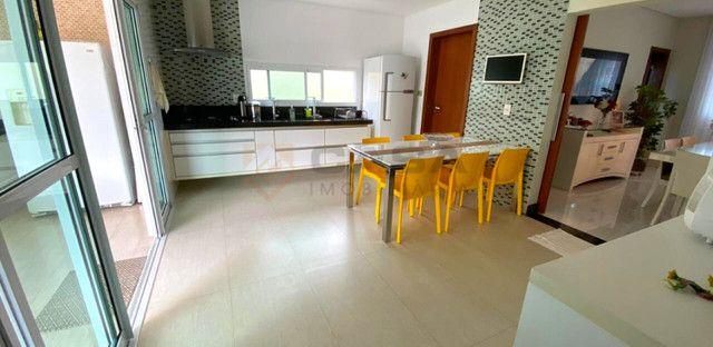 MN - Excelente Casa Imponente de Alto Padrão no Boulevard Lagoa - Foto 12