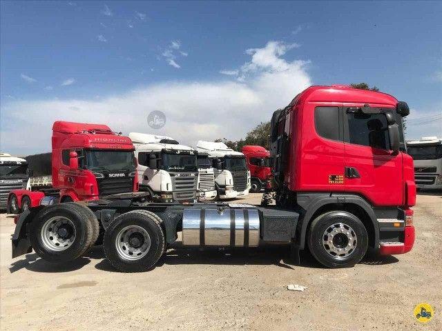 Scania 124 420 - Foto 3