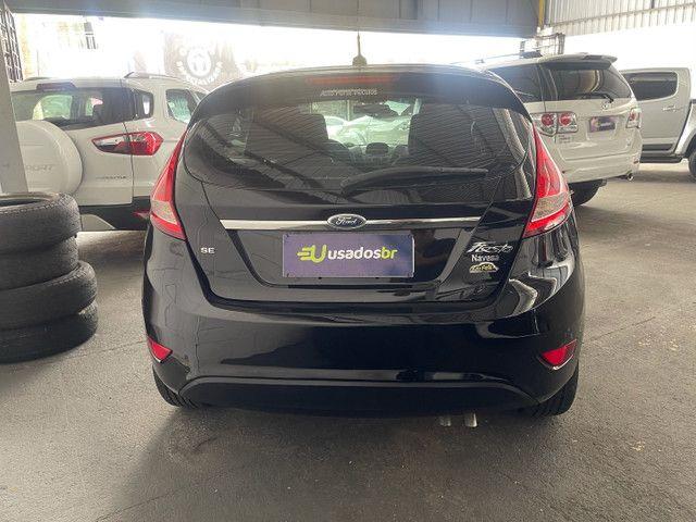 New Fiesta SE 1.6 flex 2012 - Foto 5