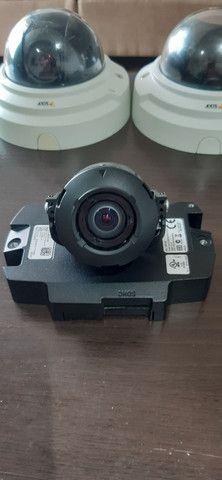Camera IP Axis P3354 6mm (2unidades) - Foto 2
