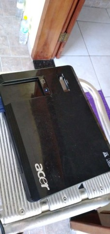 Projetor  Acer  Dlp X1161   2.700 Ansilumes  - Foto 2
