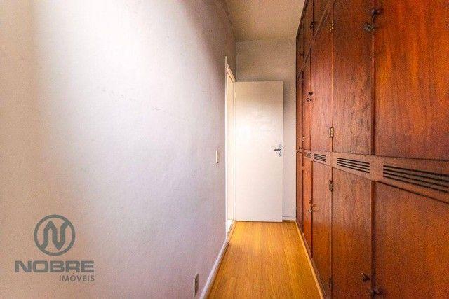 Apartamento com 2 dormitórios para alugar, 70 m² por R$ 1.600/mês - Várzea - Teresópolis/R - Foto 20