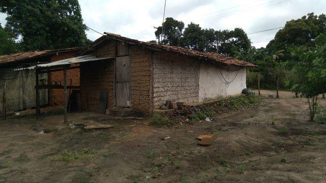 Um terreno pra vender em caaporã  - Foto 2