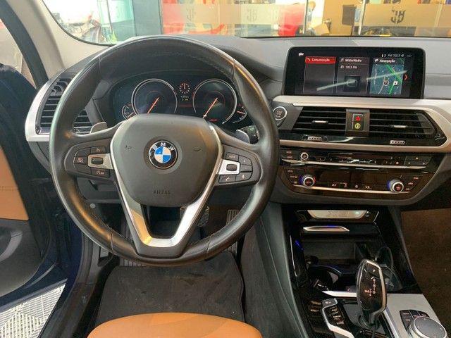 BMW X3 2.0 X-Line XDRIVE30i 2019 - Foto 18